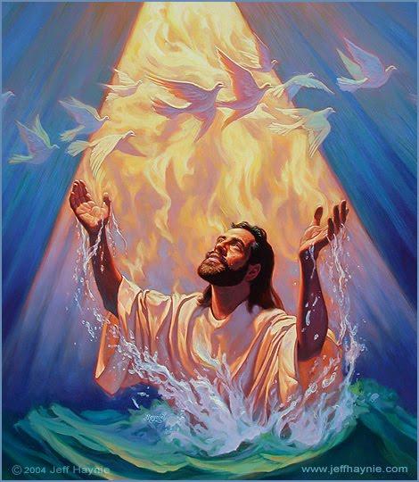 De Acordo   Mateus 3 11 Ha Tres Tipos De Batismo