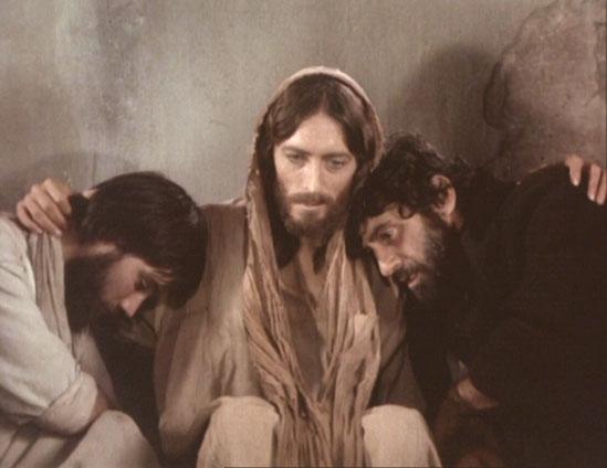 A Mansidão faz parte das Bem-Aventuranças. Em realidade Jesus Cristo falou  de maneira muito clara a respeito  76888d7b86