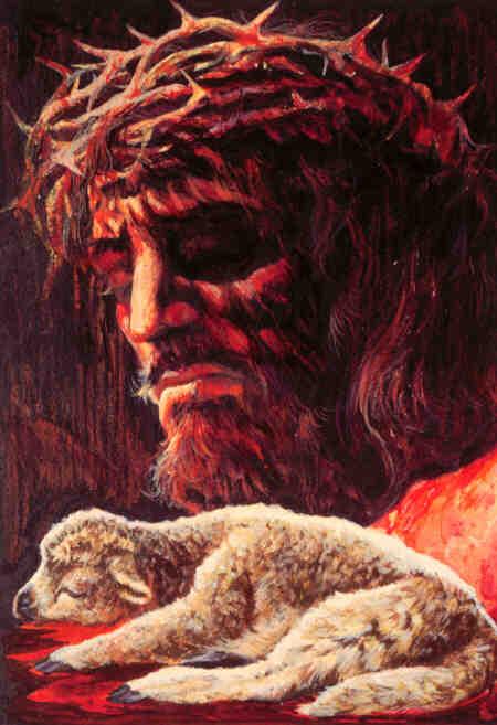 O Cordeiro De Deus A Salva 231 227 O No Santu 225 Rio S 201 Timo Dia