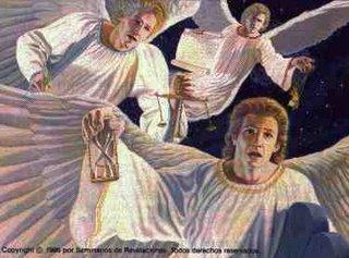 3 mensagens angélicas
