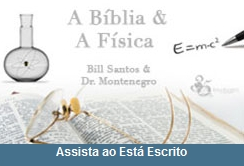 a bíblia e a física