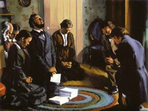 Pioneiros Adventistas