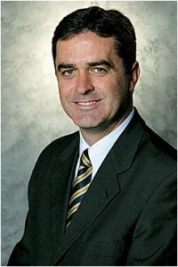 Pastor Erton Carlos Kohler, presidente da Igreja Adventista do Sétimo Dia na
