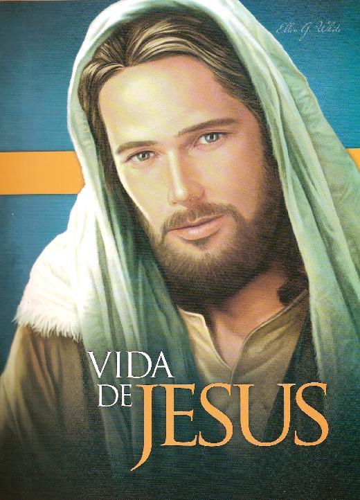 Livro Vida de Jesus de Ellen White