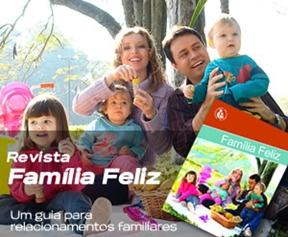 revista família feliz