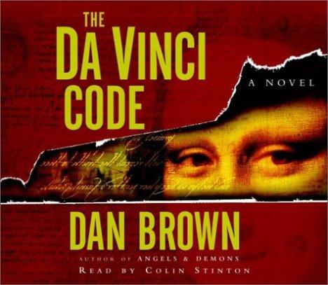 Código da Vince