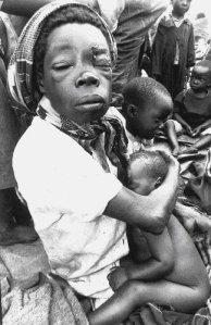 Genocídio  Ruanda