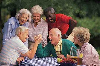 longevidade adventista