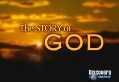 A História de Deus