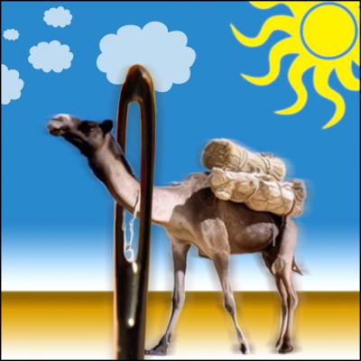 Descarregue esse Camelo | SÉTIMO DIA
