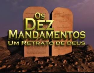OS DEZ MANDAMENTOS - ESTUDANDO O 6° MANDAMENTO