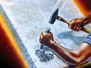 Revelando as profecias e mistérios do livro de Daniel Ataque5