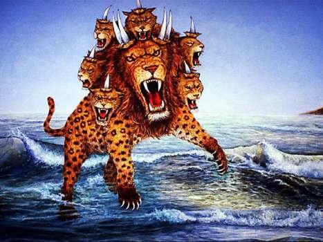 Revelando as profecias e mistérios do livro de Daniel Besta-de-apoc-13