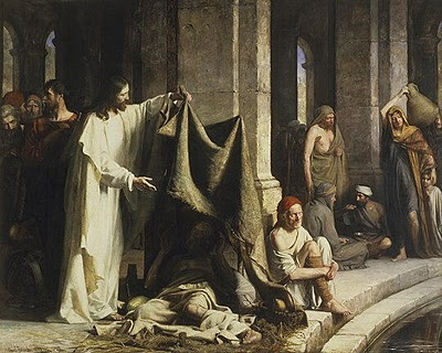 betesda e o sinédrio sÉtimo dia