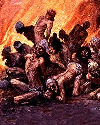 A Doutrina do Inferno na Teologia Católica  Origem, Desenvolvimento ... 7087952f91