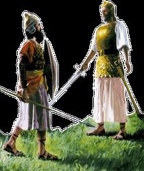 miguel - Miguel é um título do Divino Jesus! Arcanjo-miguel