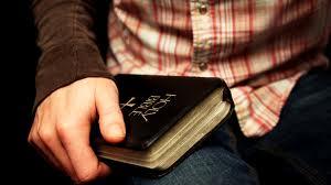 man bible